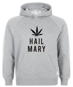 hail mary hoodie