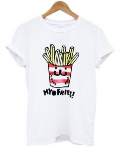 hyofries t shirt