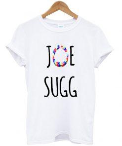 joe sugg t shirt