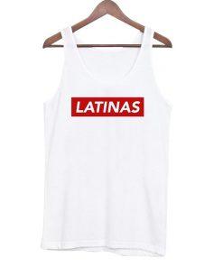 latinas tanktop