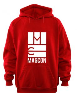 magcon hoodie