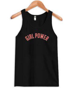 Girl Power tanktop