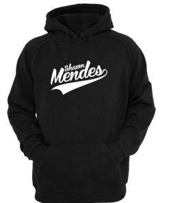 Show mendes hoodie