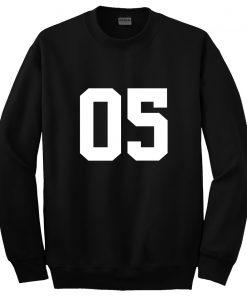 05 sweatshirt