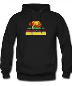 Nor cal hoodie