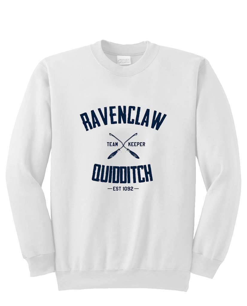 ravenclaw quidditch sweatshirt - HD826×1024