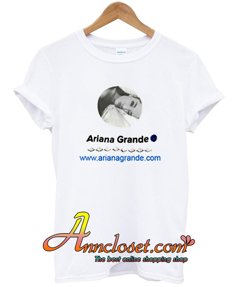 942c1190 Ariana-Grande-on-Twitter-T-Shirt.jpg