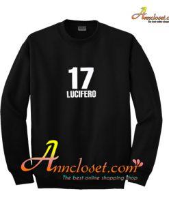 17 Lucifero Sweatshirt