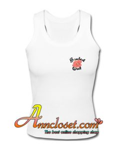 Souled Out Tank Top