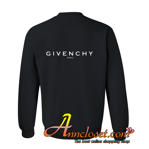 3baed6a51d7b19 Givenchy T Shirt – Givenchy Paris Shirt for Men and Women – Givenchy  Inspired sweatshirt