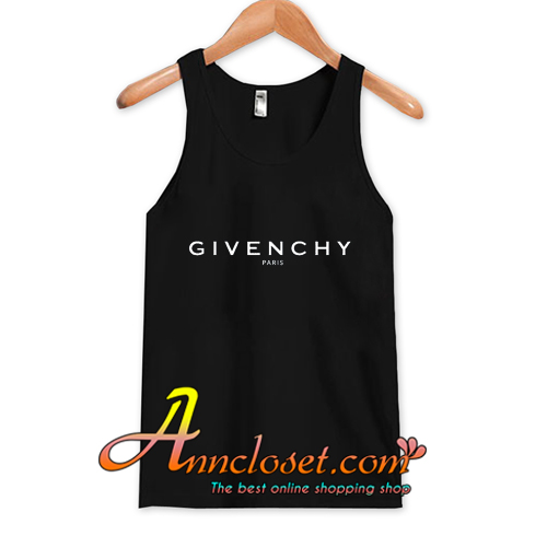 b50c32bdbadb7 Givenchy T Shirt – Givenchy Paris Shirt for Men and Women – Givenchy  Inspired tank tops