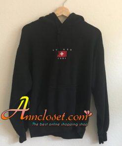 1984 susces hoodie