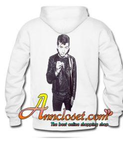 Alex Turner hoodie