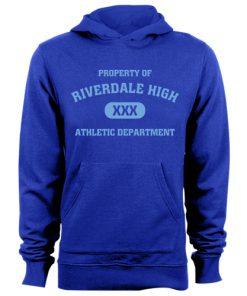 Riverdale High Hoodie