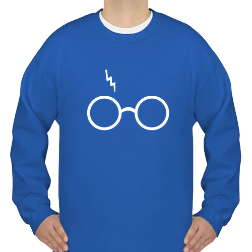 Wizard Sweatshirt unisex fit