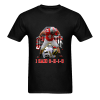 Zach Boren I Said Ohio T-Shirt