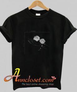 Shawn Mendes Rose T-Shirt At