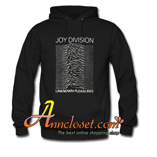 Joy Division Hoodie At