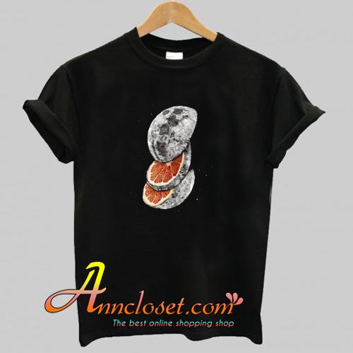LUNAR FRUIT Trending T-Shirt At