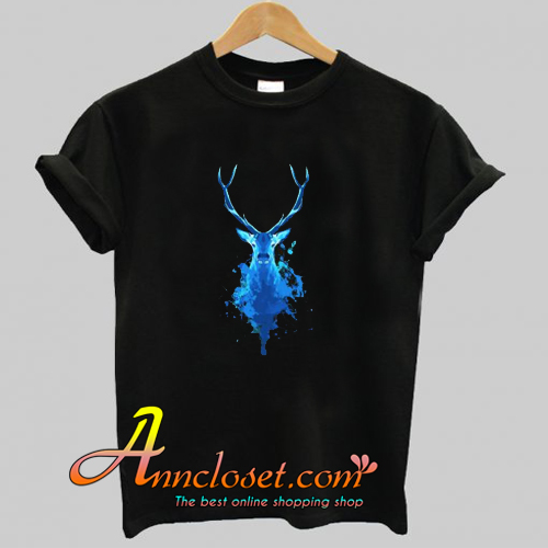 Magic Deer Trending T-Shirt At