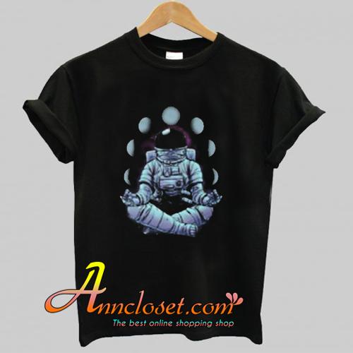 Meditation Trending T-Shirt At