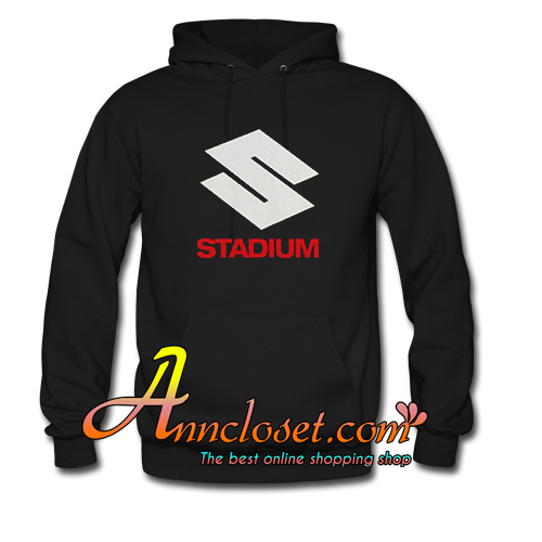Purpose Tour Stadium Tour Justin Bieber Hoodie At