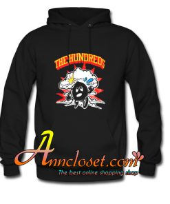 The Hundreds Hoodie At