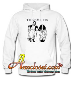 The Smiths Hoodie At