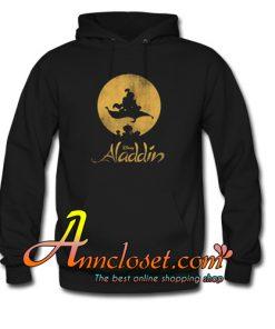 Aladdin Carpet Ride Hoodie At