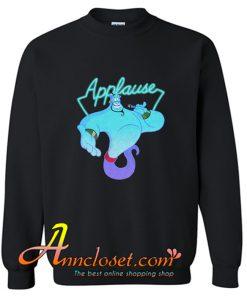 Aladdin Sweatshirt At