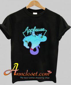 Aladdin T Shirt AI