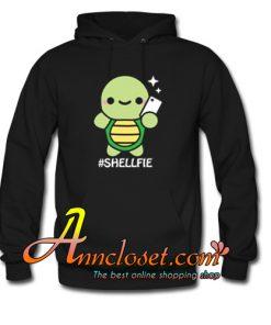Shellfie Hoodie At