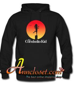 The Cornholio Kid Hoodie At