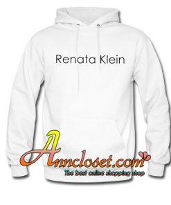 Renata Klein Hoodie At