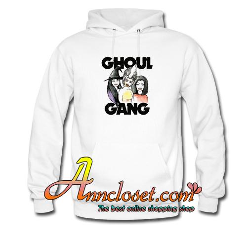 The Ghoul Gang Hoodie At