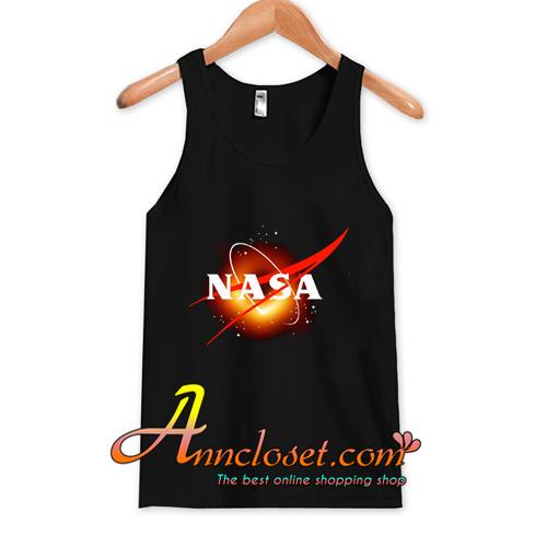 Nasa Cosmic Tank Top At