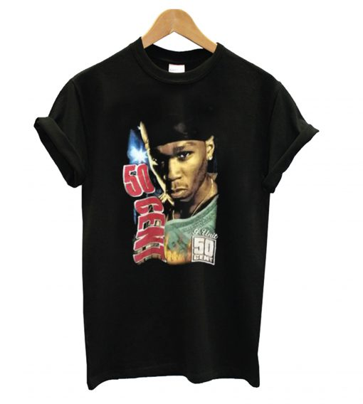 50 Cent T shirt SFA