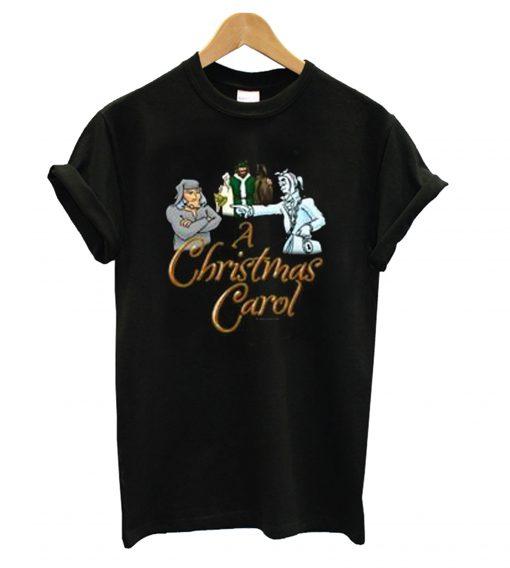 A Christmas Carol T shirt SFA