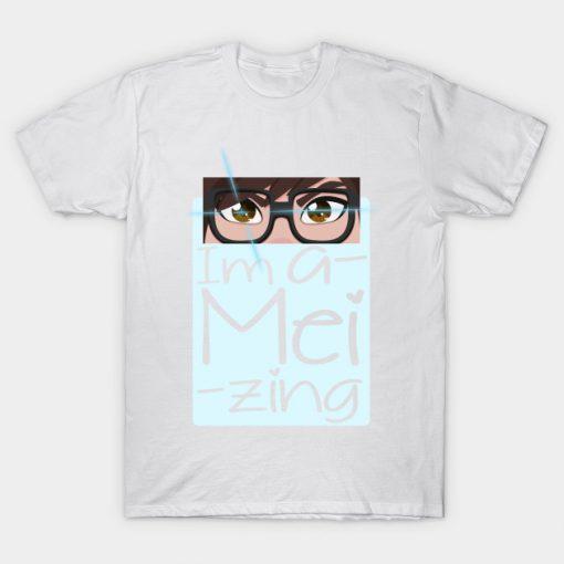 A Mei zing T shirt SFA