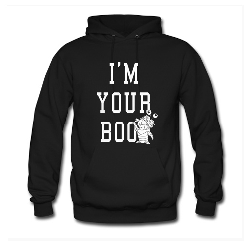I'm Your Boo Hoodie At