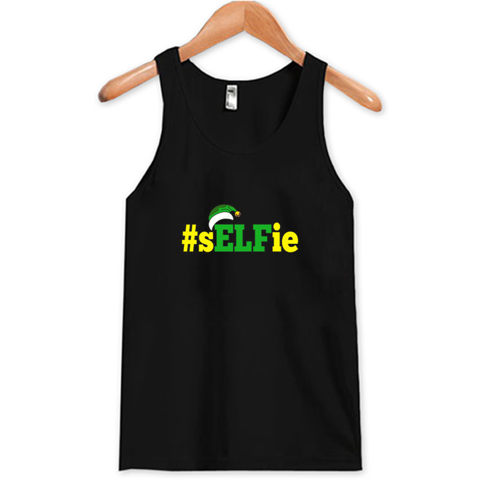 #sELFie Tank Top At