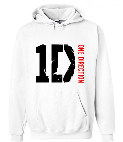 1D One Direction Hoodie SFA