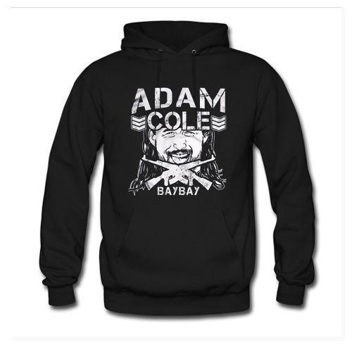 Adam Cole Hoodie SFA