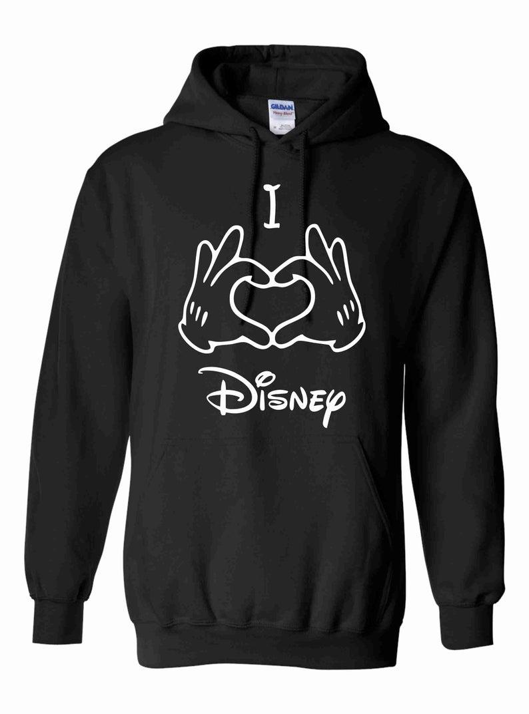 """I """"heart"""" Disney Hooney SFA"""