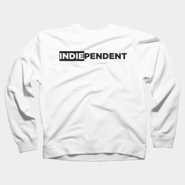 INDIEpendent Sweatshirt SFA