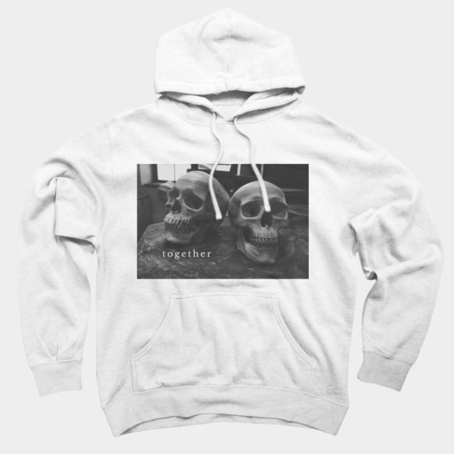 Together forever Hoodie SFA