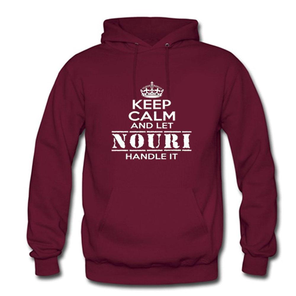 Nouri Hoodie NA