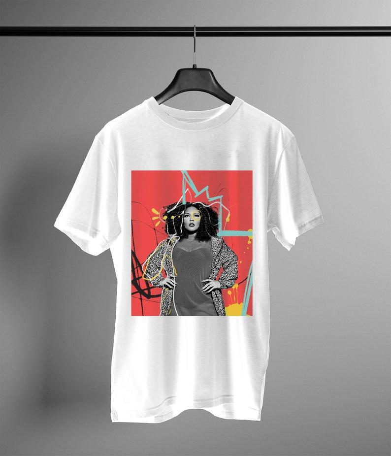 lizzo t shirt NA