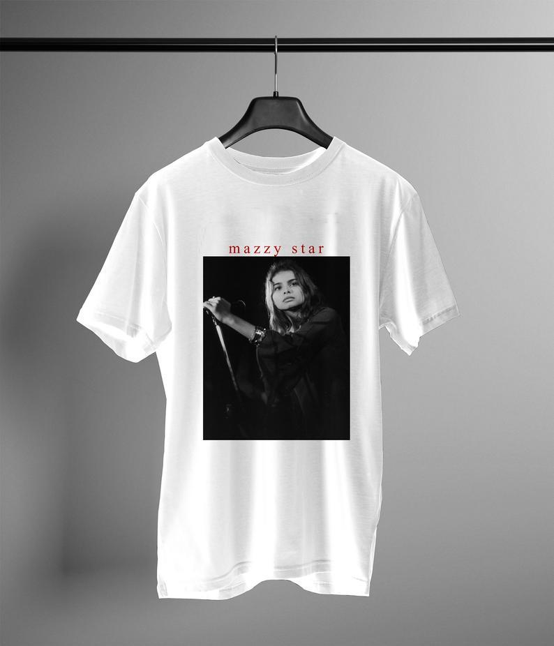 mazzy star t shirt NA