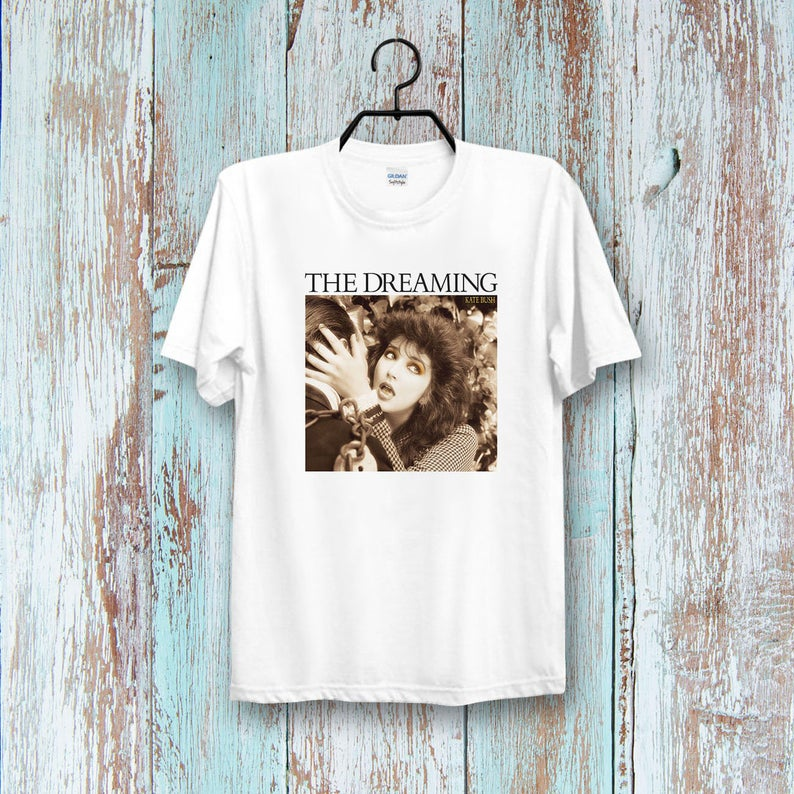 Kate Bush Super t shirt NA